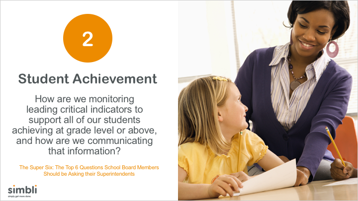 Question-2-student-achievement Six Important Questions School Boards Should Ask Superintendents